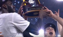 """One Shining Moment"" For the 2016 NCAA Tournament is Here (Video)"
