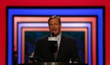 Chicago Draft Crowd Just LOVED Booing Roger Goodell Last Night (Video)