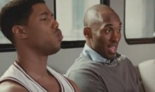 Michael B. Jordan Has Some Fun with Kobe Bryant's Old Age in Apple Ad (Video)