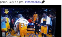 #MambaDay: Here's The Best Tweet From Kobe Bryant's Historic Finale