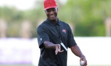 Jameis Winston Reportedly Slims Down after Hiring Michael Jordan's Former Trainer (Pic + Video)