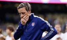 Abby Wambach Pleads Not Guilty to DUI, Admits Past Drug Use to Cops