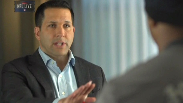 adam schefter defends interview with greg hardy