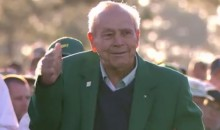 The Masters Ceremonial Opening Tee Shot Was Awesome As Always (Video)