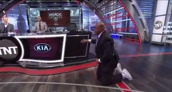 barkley yoga