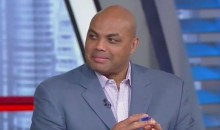 Charles Barkley Thinks Clippers Will Beat Golden State, Offers to Get On Knees If Warriors are Champs (Video)