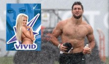 Tim Tebow Officially Retires from Football to Enter the Porn Industry