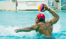Von Miller Trolls Cam Newton With 'Water Polo Sack' (PIC)