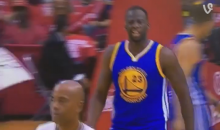 "Draymond Green Calls Referee A ""F*cking P*ssy"" (Video)"
