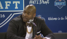 After Instagram Hacked, Laremy Tunsil Admits To Taking Money From Ole Miss Coaches (Video)