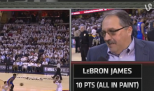 Pistons Coach Stan Van Gundy Fined $25K For Criticizing LeBron & Refs