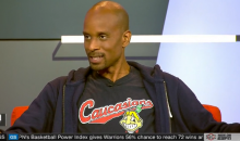 Social Media Reacts To Bomani Jones' Wearing Caucasians T-Shirt (Video)