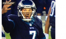 Report: QB Sam Bradford Likely To Ask Eagles To Trade Him (Video)