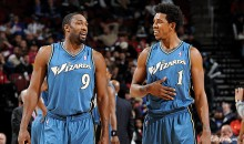"Gilbert Arenas To Nick Young: ""You Gotta Die & Come Back Like Lamar Odom To Get Yo Girl Back"""