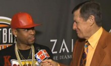 "Allen Iverson Tells Craig Sager To Keep Fighting: ""That's What We Do, We Fight"" (Video)"