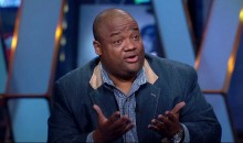 "Jason Whitlock Calls Anyone Using 'Crying Jordan' Pic ""Awkward Nerds""; Gets Trolled Immediately"