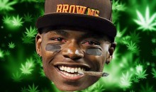Cleveland Browns WR Josh Gordon Reportedly Failed Another Drug Test