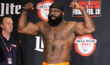 Kimbo Slice Headlines Bellator 158, Despite Fact That His Last Fight Was Complete Garbage