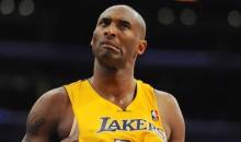 Report: TNT Wants Kobe Bryant on 'Inside the NBA'