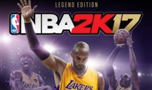 'NBA 2K17′ Capitalizes on Kobe Retirement with new 'Legend Edition'