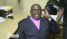 Lawrence Taylor On Manziel: 'I Wouldn't Sign Him, He Brings Nothing To The Table' (Video)