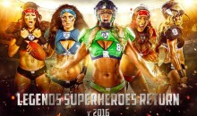 Lingerie Football League Returns For A 7th Season; National Promo (Video)