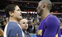 Mark Cuban Says Mavericks Almost Landed Kobe Back in 2007
