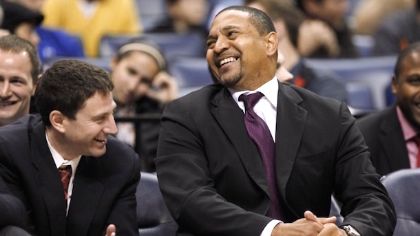 mark jackson throws shade former warriors assistant coach darren erman
