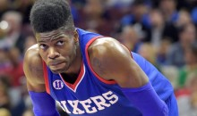 76ers Nerlens Noel Sued For Clogging Toilets, Damaging Carpets, & Leaving Weed In Apt (Photos)