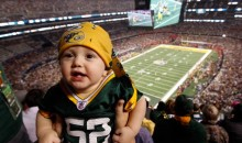 Oh, Man…The NFL Is Now Recruiting Babies As Life-Long Fans (Video)