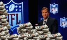"Roger Goodell Says NFL Playoff Expansion ""Likely"" in Near Future"