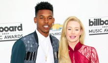 Iggy Azalea Forgives Nick Young, Says Next Time She's Chopping Off His Junk (Video)