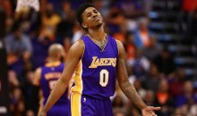 "Deleted Nick Young Tweets Complain About ""Too Much Fake"" and ""Tattle Taling""…and ""McDonalds Breakfast Bowls"" (Pics)"