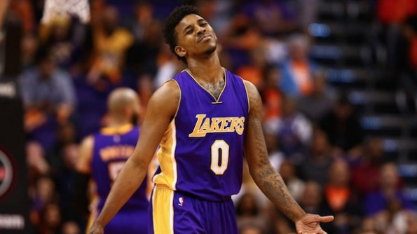 nick young tweets