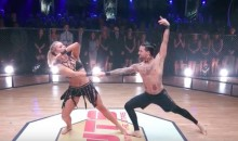 All the Athletes Stay Alive in This Week's 'Dancing With The Stars' (Videos)
