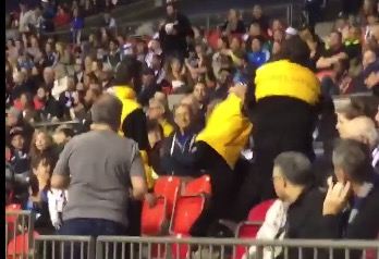 popcorn fan