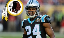 REPORT: Josh Norman Agrees To Terms With The Redskins; $50 Million Guaranteed