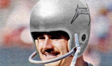 Here Are Some Rock and Roll Football Helmets, Just Because