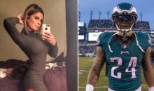 Eagles RB Ryan Mathews' 'Instagram GF' Puts Him On Blast For Cheating With Groupies