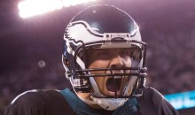 Sam Bradford Finally Wipes Away His Tears; Returns To The Eagles