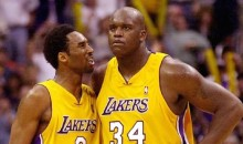 "Shaq on Kobe Retirement Tour: ""I'm Super Jealous…This Is Killing Me"""