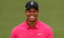Tiger Woods Registers For U.S. Open in June, Hints at Possible Return Date