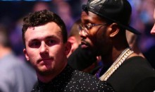 Broncos LB Von Miller Really Wants Johnny Manziel On The Team (Video)