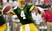"Brett Favre Admits To Not Knowing What A Nickel Defense Was: ""Who Gives A Sh*t?"" (Video)"