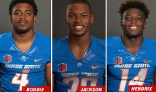 Two Boise State Football Players Expelled; Allegedly Forced Female Student To Perform Oral Sex