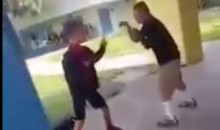 Here's Why Bullies Shouldn't Pick on Kids Who Have Years of MMA Experience (Video)
