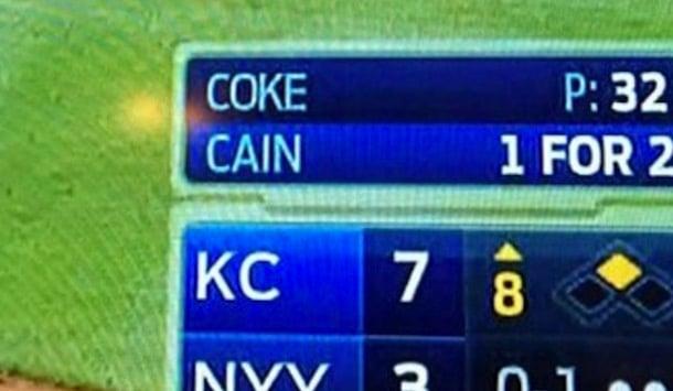Coke-Cain