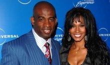 Deion Sanders Ex-Wife Wants To Appeal Divorce Judgement Because She Can't Pay Her Own Bills