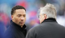Bills GM Doug Whaley Says 'Football Too Violent For Humans'