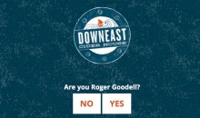 Boston Cider House Blocks Roger Goodell From Accessing Their Website
